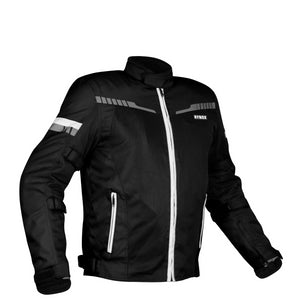 AIR GT 3 Jacket - Black