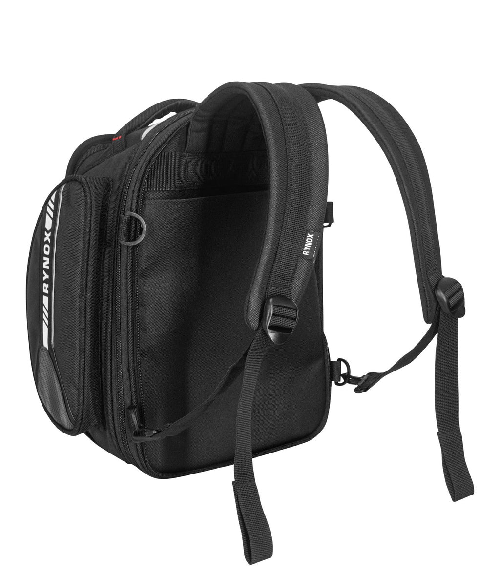 Rynox Optimus Tank Bag