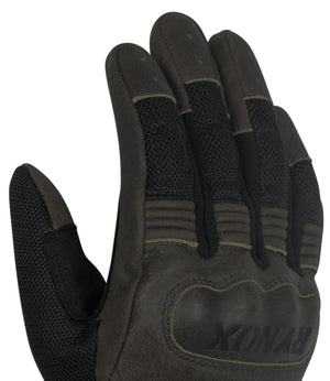 RYNOX URBAN GLOVES - COPPER