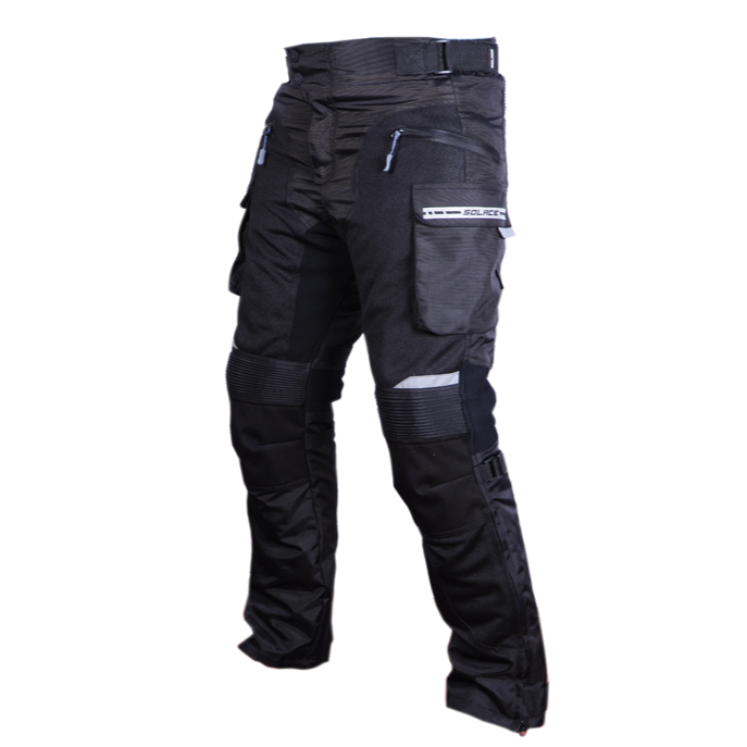 Solace COOLPRO V3.0 Mesh Pant (Black)