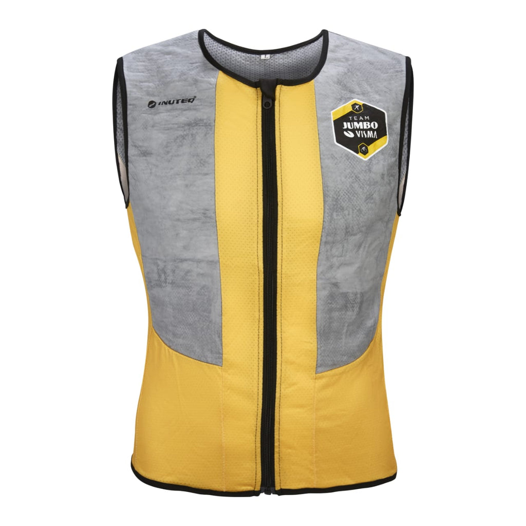 Inuteq Bodycool Xtreme YELLOW / GREY