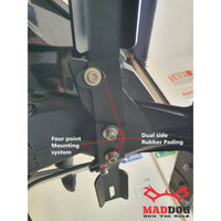Maddog KTM 390 Adventure Clamps