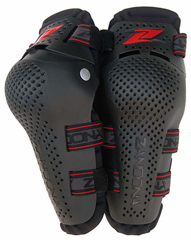 ZANDONA JOINTED KNEEGUARD
