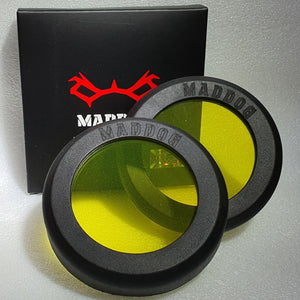 Maddog Aux Filters for Scout/ScoutX Lights