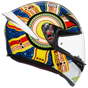 AGV K1 Dream Time