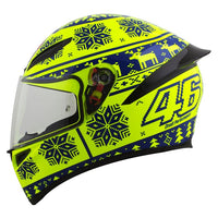 AGV K1 Winter Test 2015
