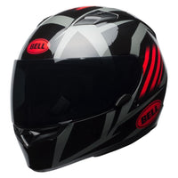 Bell Qualifier Blaze Black/Red
