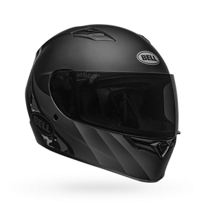 Bell Qualifier Integrity Camo Black Grey Helmet
