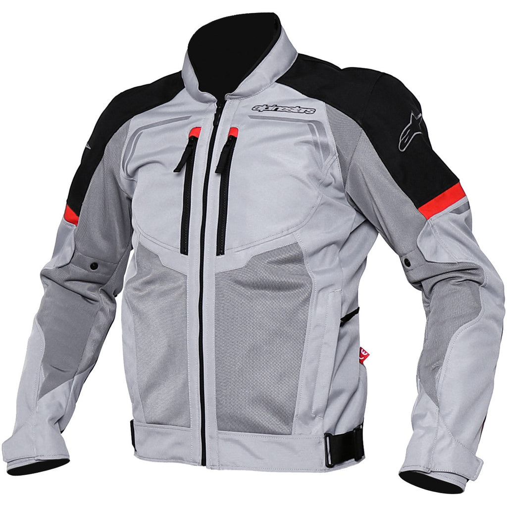 Alpinestars Durango Air Jacket Mid Gray / Dark Gray / Black