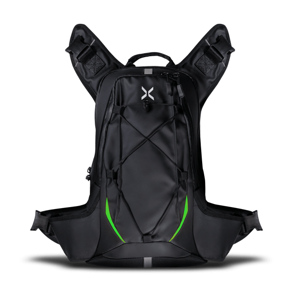 Hydration Bag - Carbonado X 16 – Pache