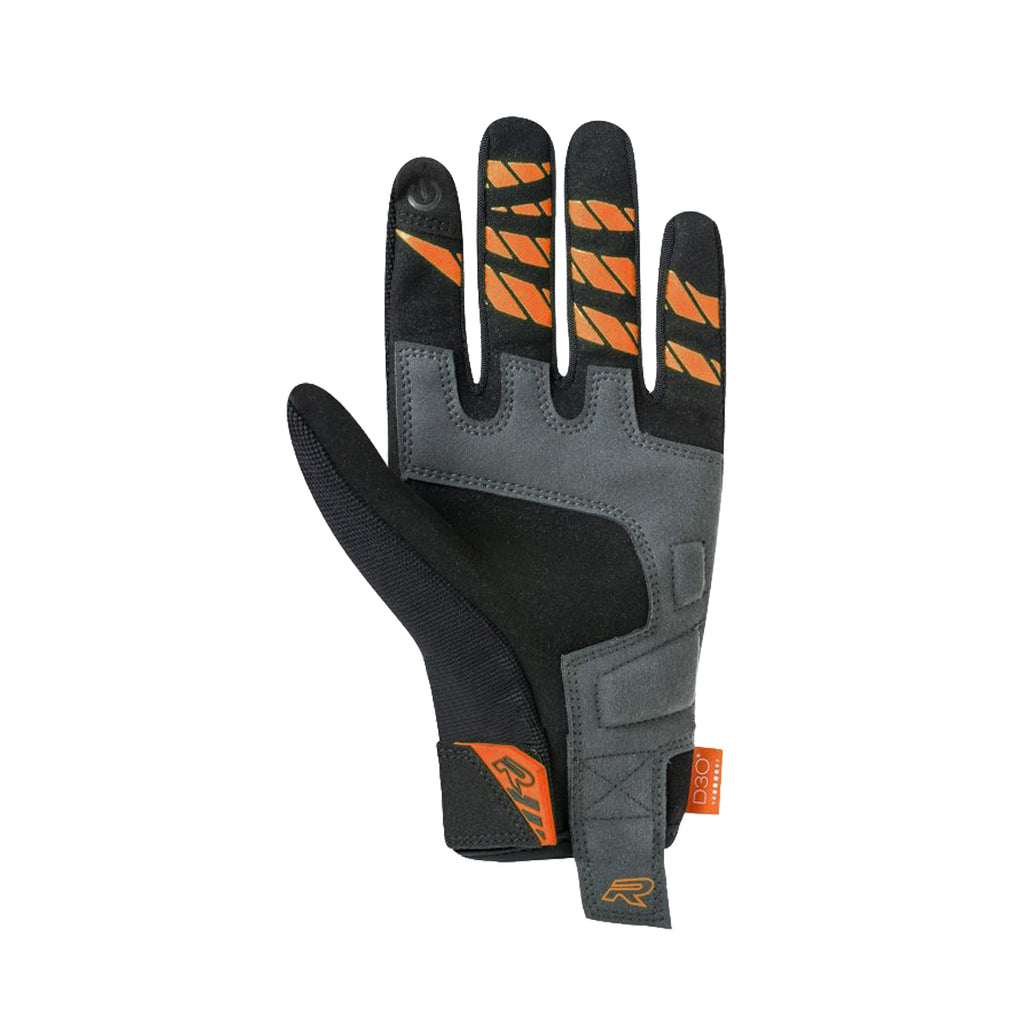 RACER ROCA 2 GLOVES - ORANGE