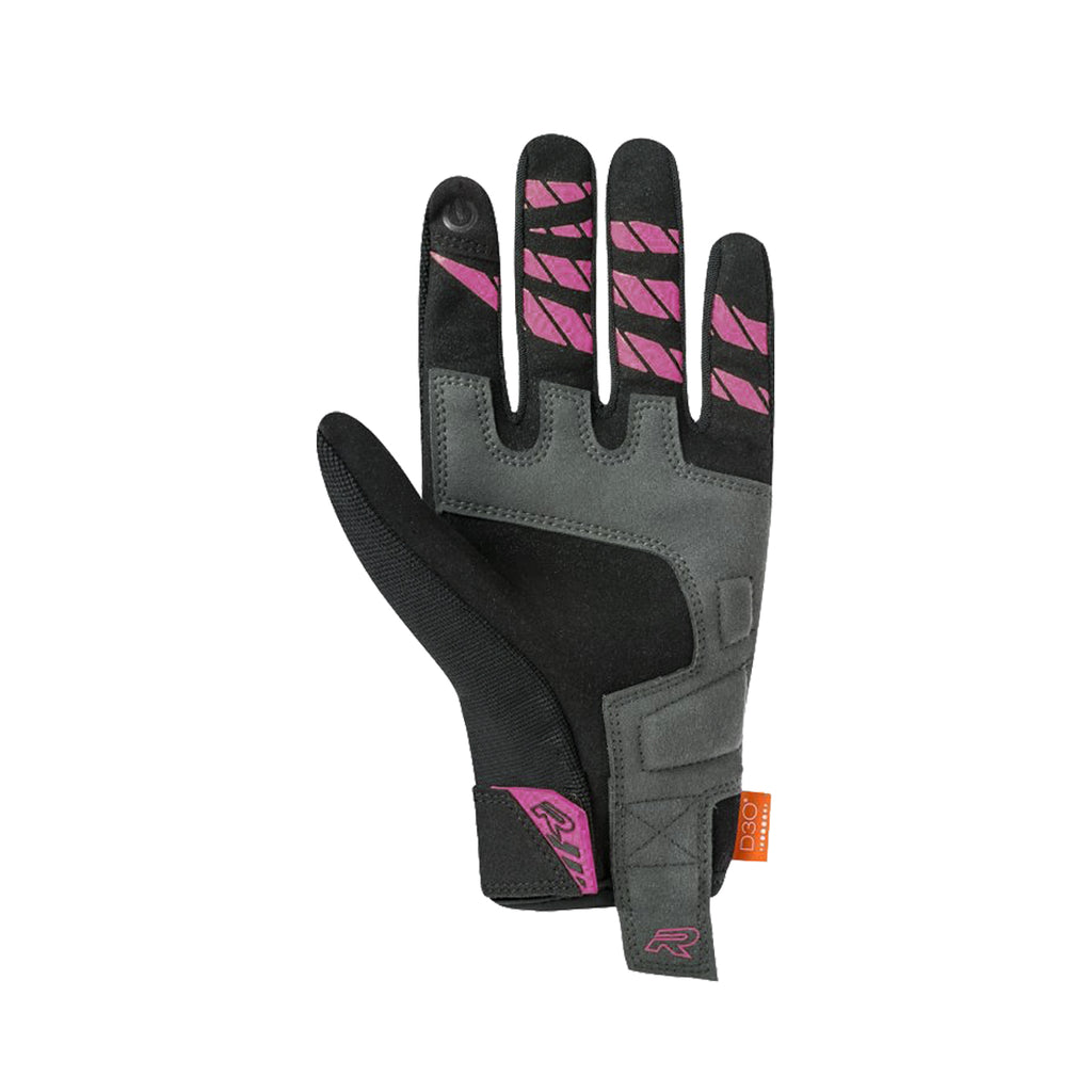 RACER ROCA 2 LADIES GLOVES - PINK
