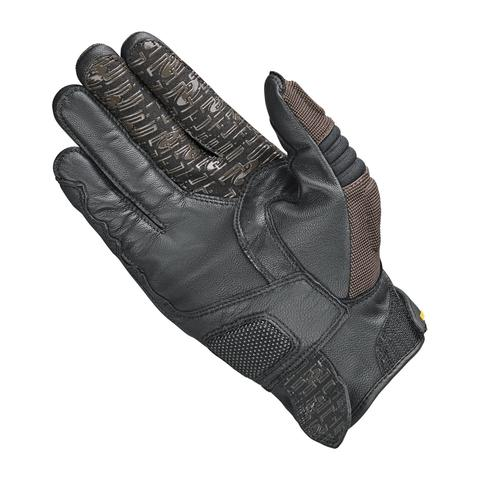HELD HAMADA ADVENTURE GLOVES-BROWN