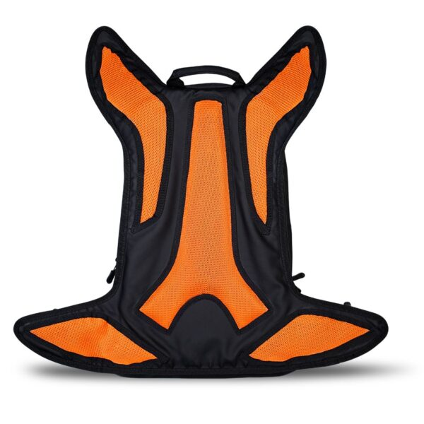 Hydration Bag - Carbonado X 14 – Tangerine