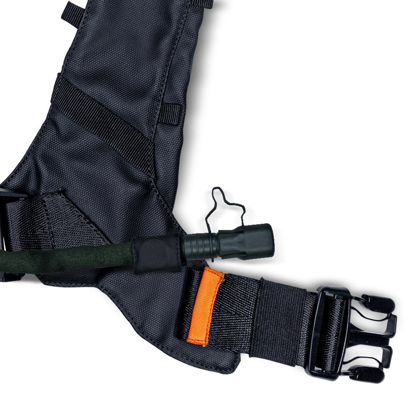 Hydration Bag - Carbonado X 16 – Tangerine