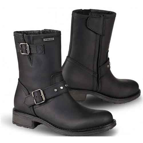 Falco Dany 2 Boots (Ladies)