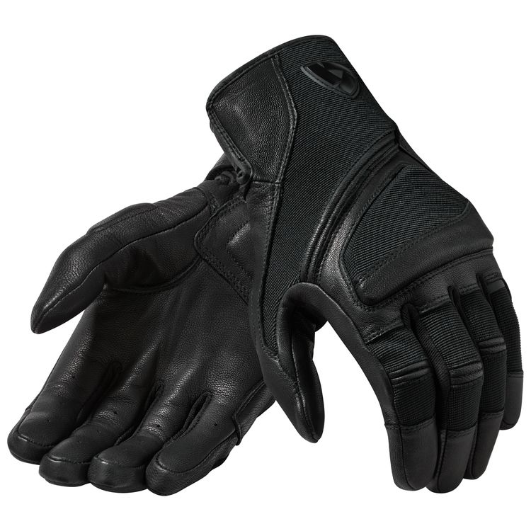 Revit Pandora Gloves Black