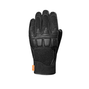 RACER RONIN GLOVES - BLACK