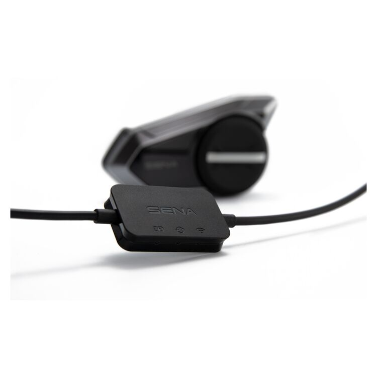 Sena 50S Evo Motorcycle Bluetooth Communication System