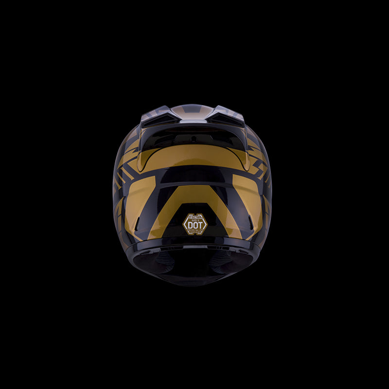 SOL SL-68SII - Assault-Black/Gold