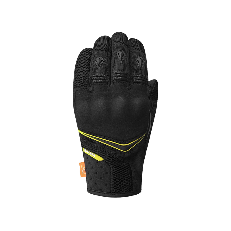 RACER TROOPER GLOVES - LIME