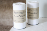 Aloe & White Lilac Carpet Freshener