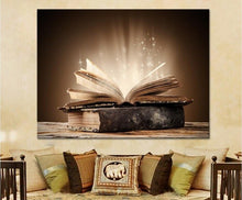 Load image into Gallery viewer, HD Prints Poster Modular Pictures Canvas Framework Islamic Qur Paintings Wall Art Modern Decoration For Living Room Home Artwork
