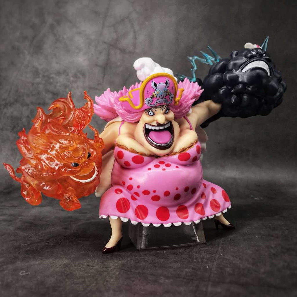 One Piece BIG MOM Action Figure