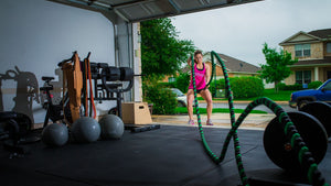 10 Home Gym Essentials on a Budget