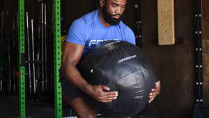 Heavy Ball Lifting: Differences between Med balls, Slam balls and Atlas Stones