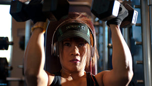 High-Intensity Strength Training Reduces Depression By 50%