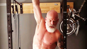 Muscle Loss Causes Aging Difficulties