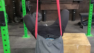Heavy Duty Strength Training with Resistance Bands