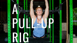 It's easier to install a CrossFit / Pull-up Rig than you think... if you know these 3 tricks