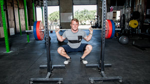 See How Easily You Can Weightlift Safely at Home Alone