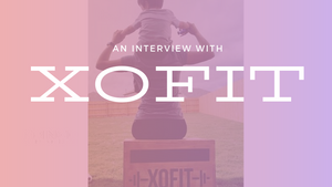 Xochil Gonzales from XoFit Gets Real