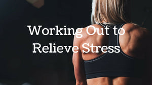 Relax with the Best Workouts to Fight Stress