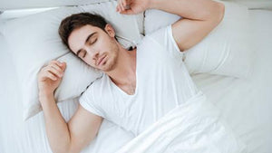 How the Body Heals Itself During Sleep