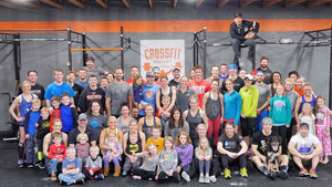 David and Trey of Crossfit Ankeny talk about Client Retention