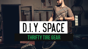 DIY Space | Thrifty Tire Gear