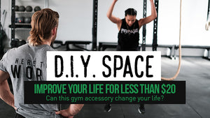 DIY Space | Improve Your Life For Less than $20