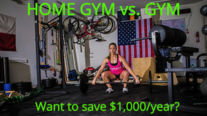 Let's Get Ready to Rumble: Home Gym vs. Gym