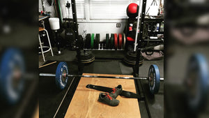 WOD of the Week: Glen WOD