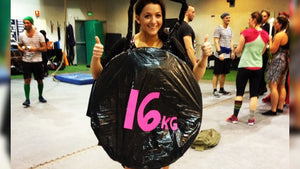 10 Halloween Costumes to Show Off Your WOD Bod