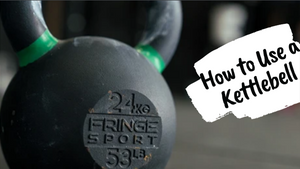 What Are Kettlebells Used For?