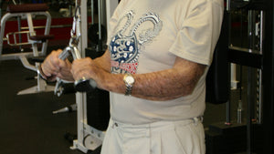 4 Questions Answered About How Strength Training Increases Longevity