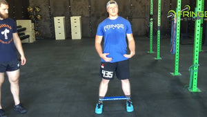Set Yourself Up for a Great WOD with Mini Bands