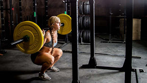 Why You're Missing Squats and How To Fix It