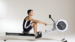 Ways to Rock your Workout with a Rower