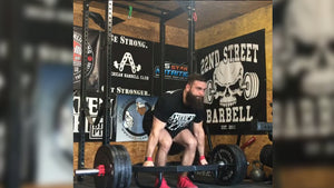 Workout of the Week: Trap Bar Deadlifts